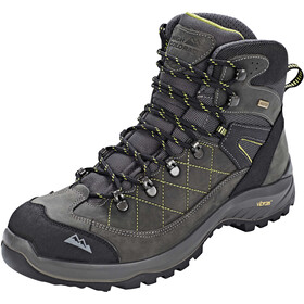 High Colorado Arosa Mid High Tex - Calzado Hombre - gris